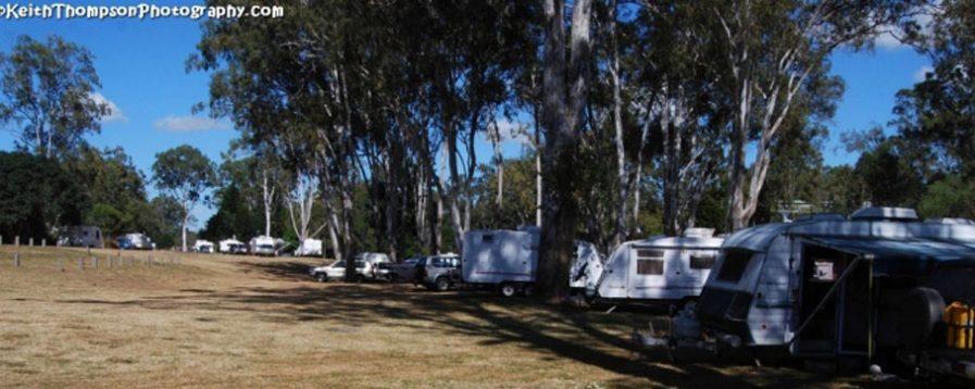 gladstone-camping