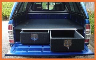 ford range drawers 2