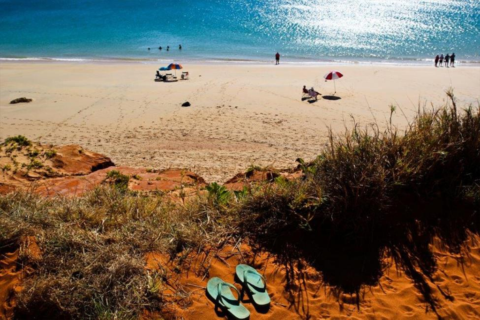 Barn Hill Beach Side Station Stay - Broome (CG) - Full ...