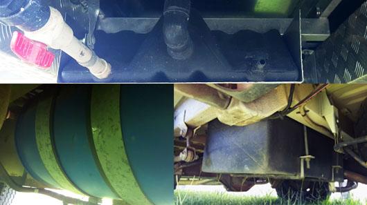Water Tank Magic : Biomagic serious camper pack rv s motorhome cleaning