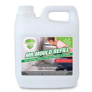 Essential Shield Mr Mould 2 Litre Refil Pack