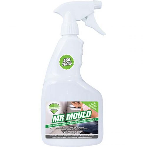 Essential Shield Mr Mould