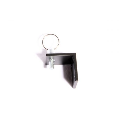 Majestic ARMLP Locking Pin for Majestic Swing Arm Wall Mount-Side View