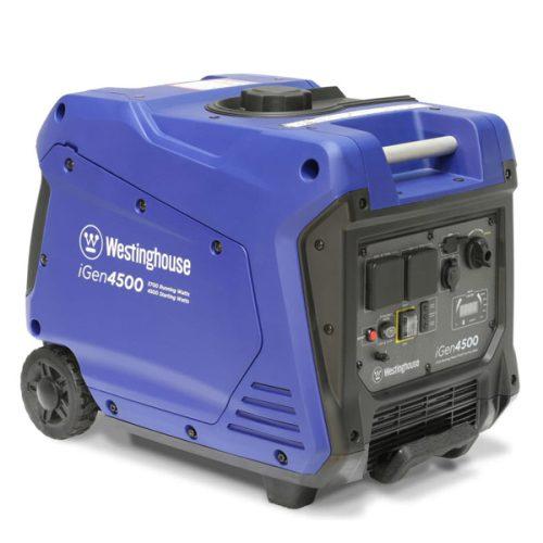 Westinghouse Generator igen4500