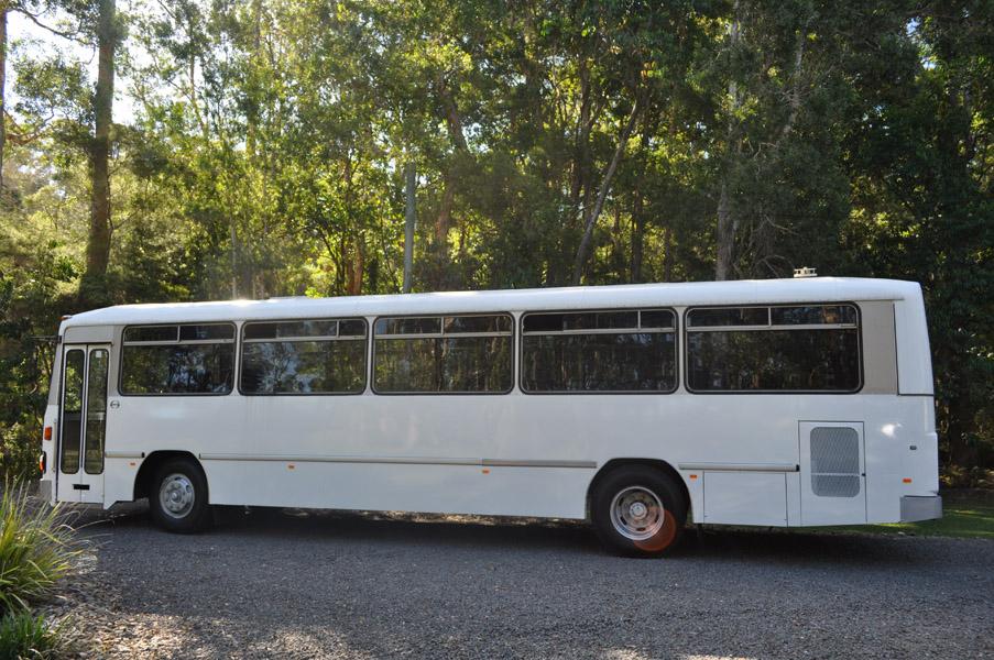 e8bfa25da76b Bus Conversion - Part 1 - Free Range Camping