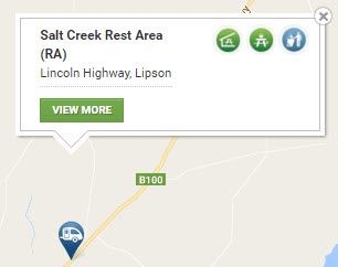 Rest Areas | Locations Around Australia To Pull Over & Rest