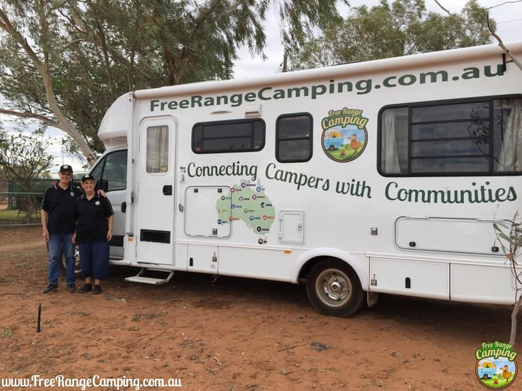 free-range-camping-sighnage