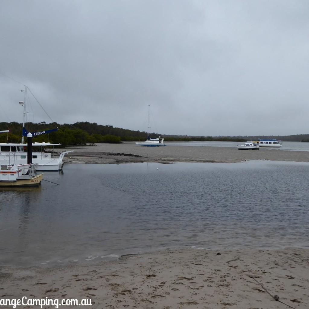 Rainbow Beach Boat Hire