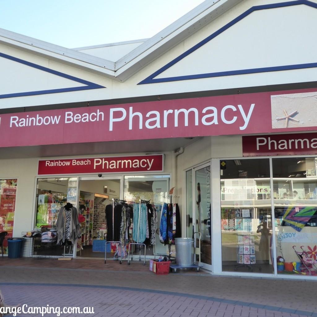 Rainbow Beach Pharmacy