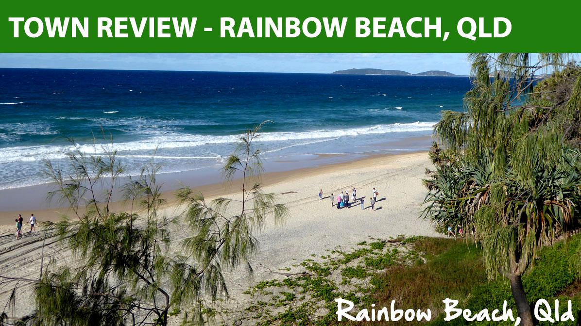 town-review-rainbow-beach-qld