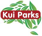 Kui Park sSignature logo