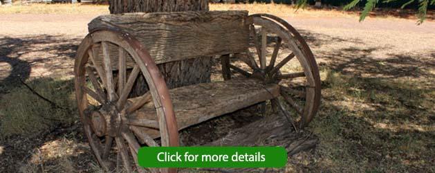 western star hotel wheel