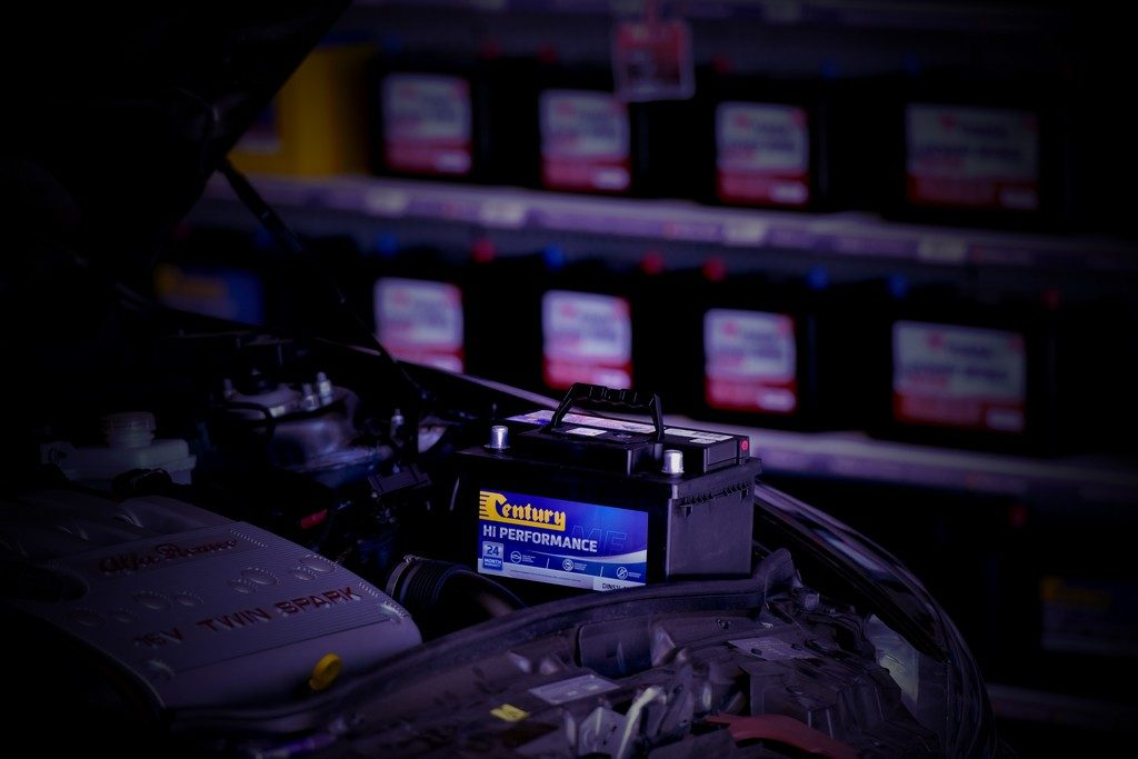 Battery World Offers Leading Brands in Vehicle Batteries
