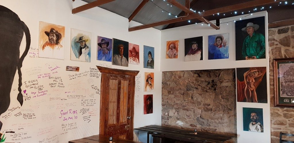The Wall Of Fame By Lynn