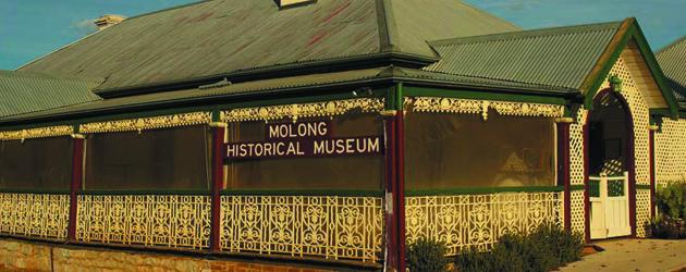 Molong Historical Museum