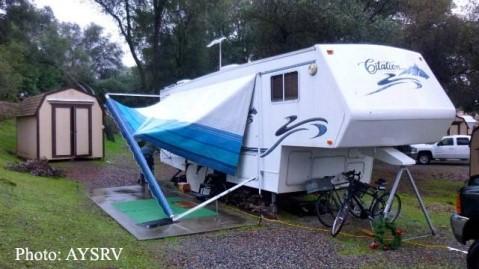 Clips, Full Range Camping