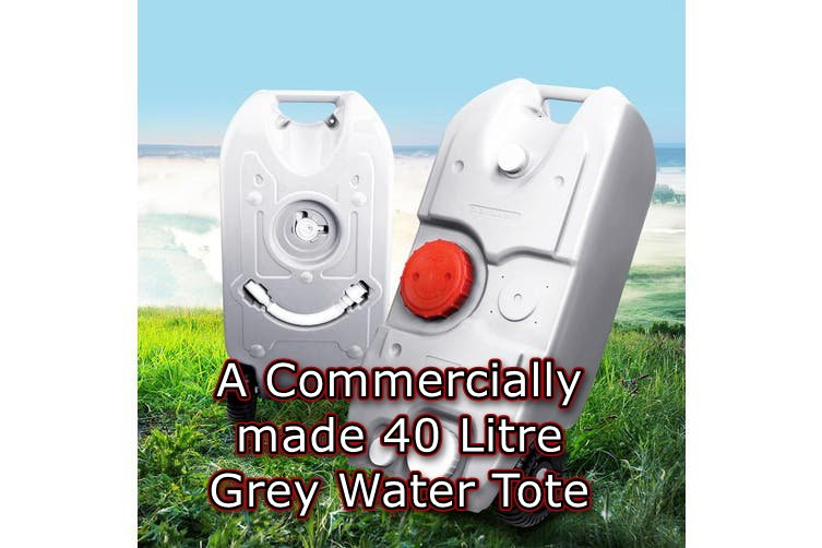 Grey Water, Full Range Camping