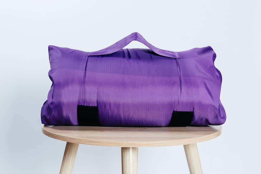 Pillow, Full Range Camping