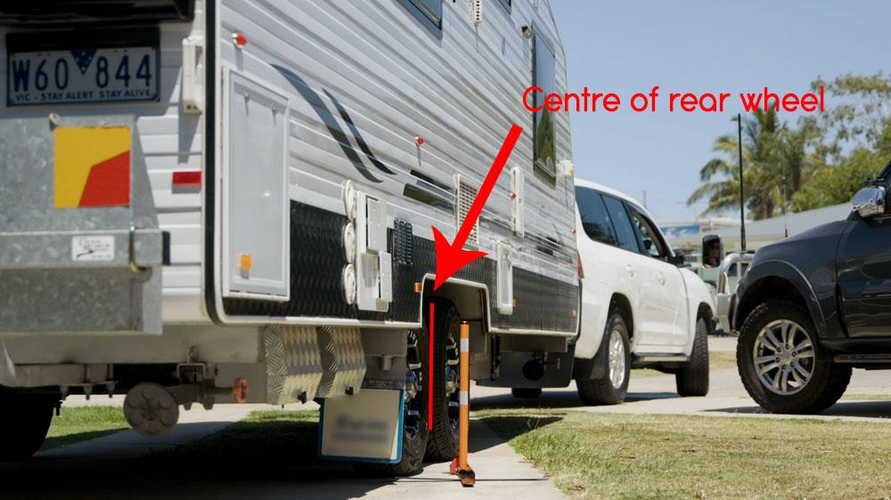 , Full Range Camping