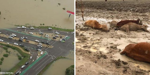 Outback Queensland Floods 2019 – Please Help