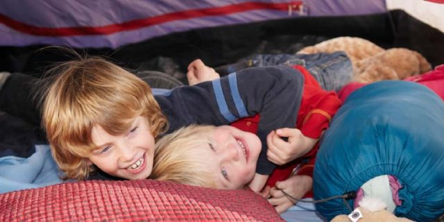 12 Camping Tips For Beginners