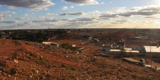 Visit Coober Pedy – Opal Capital of the World