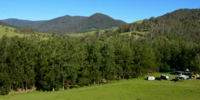 7 Ideal Long Week End Camping Spots