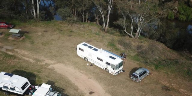 Campsite Review – Farleigh Reserve Campground