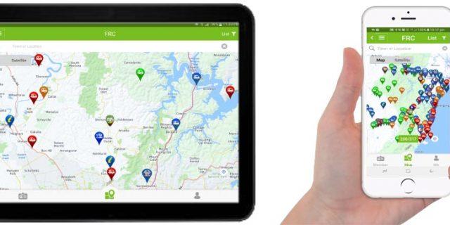 The Free Range Camping Premium App – New Features