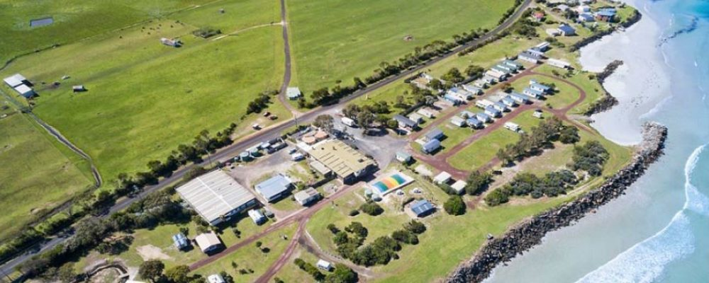 Campsite Review – Henty Bay Beachfront Holiday Park