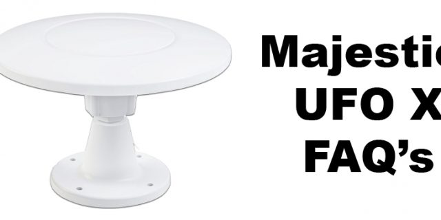 Majestic UFO X – Frequently Asked Questions (FAQ)