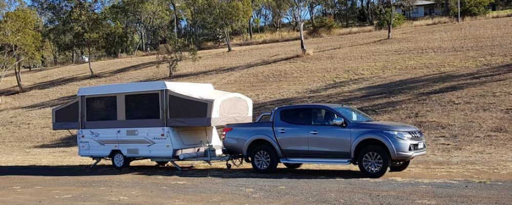Towing Weights and Vehicles – Part 2 Towing Utes