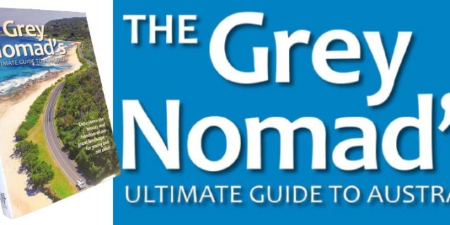 The Grey Nomads Ultimate Guide to Australia
