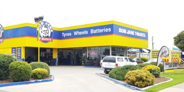 Welcome to Bob Jane T-Marts – Tyres & Wheels for your Car & RV