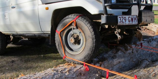 Bog Out – The Complete Vehicle Recovery System-Updated March 2019