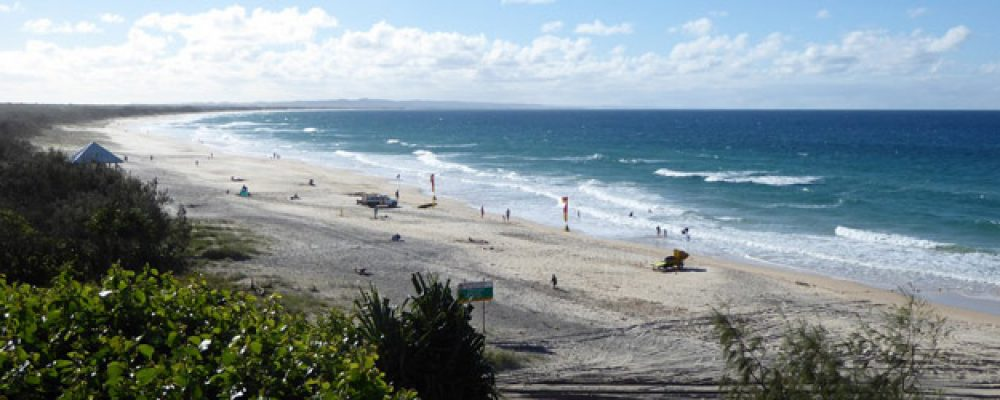 Updated 2020: Rainbow Beach, QLD-Our Review