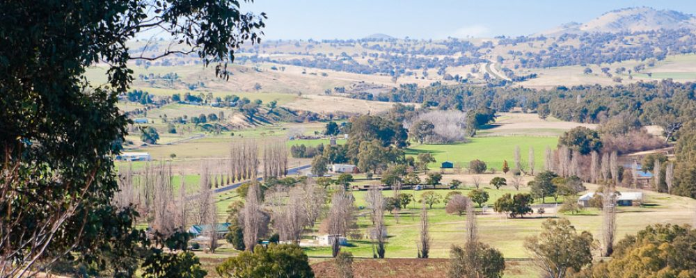 Jugiong – A Small Village with Big Suprises