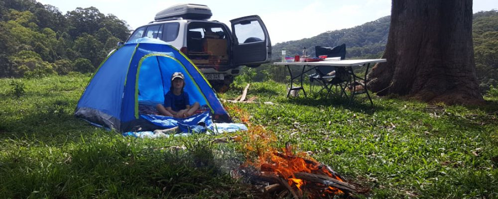 12 Tips For Choosing Your Tent