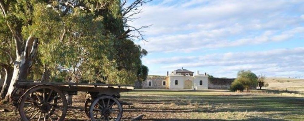 Burra, SA – Places To See