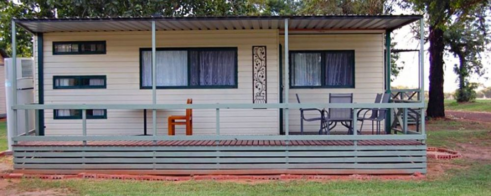 Caravan Park Been Given the Nod to Sell Alcohol at Its Kiosk