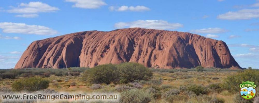 Places To See – Uluru